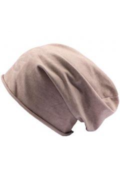 Bonnet Jbb Couture Bonnet Oversize Marron(98753543)