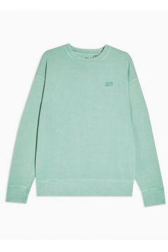T-shirt vert authentique par Levi\'s(110404098)