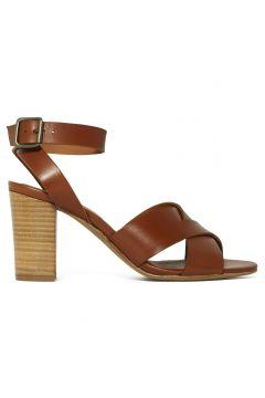 Sandalen aus Leder Anais(109217011)