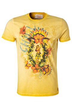 BOB T-Shirt HELL VR0065/giallo(110899173)