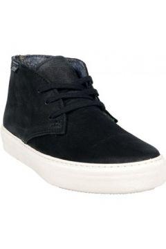Boots Victoria Montante 25050 Noir(94471450)
