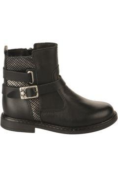 Boots enfant Bopy Boots fille - - Noir - 26(101661628)