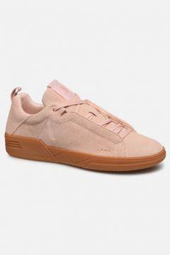 SALE -20 ARKK COPENHAGEN - Uniklass Suede W - SALE Sneaker für Damen / rosa(111620986)