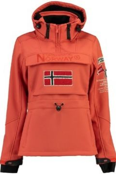 Veste Geographical Norway Softshell Femme Topale(115422229)