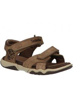 Sandales enfant Timberland 2180A OAK(115582332)
