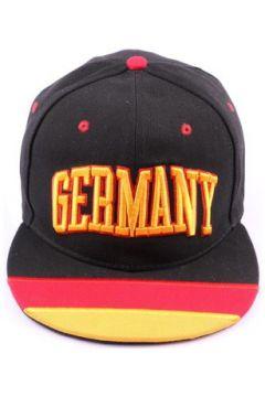 Casquette Pays Casquette Snapback Allemagne Noire Jaune Rouge(115455477)