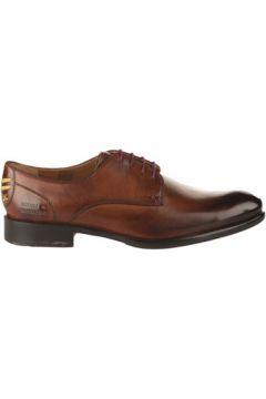 Chaussures Melvin Hamilton Chaussures à lacets homme - - Marron - 40(128001634)