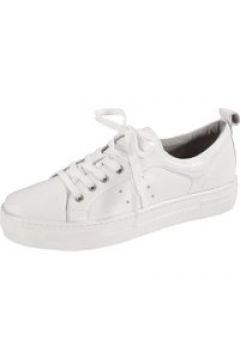 Plateausneaker Filipe Shoes Weiß(111492965)