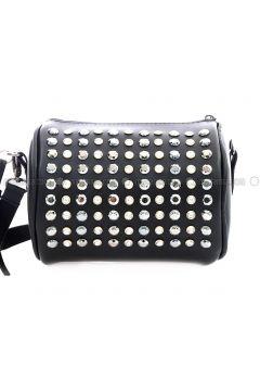 Black - Shoulder Bags - Elvin Bags(110337781)