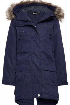 SmåDalane 2-Layer Technical Jacket Parka Jacke Blau SKOGSTAD(114156321)