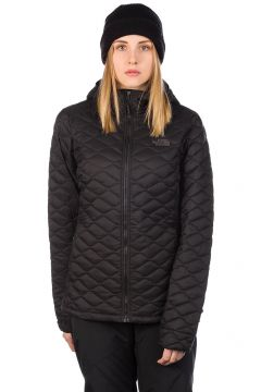 THE NORTH FACE Thermoball Hooded Outdoor Jacket zwart(85176693)