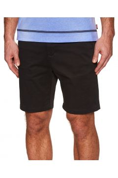 Globe Goodstock Chino Shorts - Black(114587149)