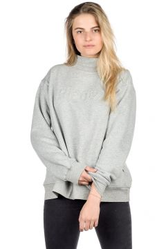 Plenty Nevil Turtle Neck Sweater grijs(85175829)