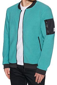 Wear Colour Rock Jacket Fleece - Dark Teal(100259878)