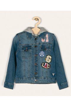 Guess Jeans - Kurtka dziecięca 118-175 cm(111896604)