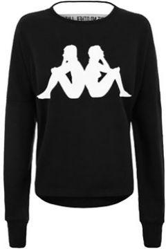 Sweat-shirt Kappa FELPA NERA 005 AUTHENTIC BAMAZY(115511217)