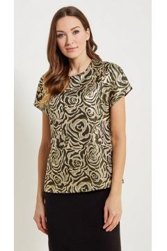 Блуза MadaM T(104326137)