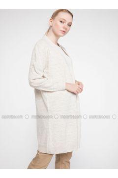 Beige - Dresses - DeFacto(110331585)