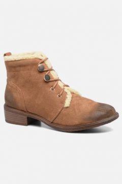 Divine Factory - Hotilie - Stiefeletten & Boots für Damen / braun(111574143)