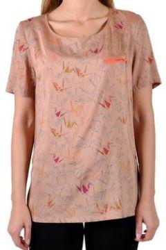 T-shirt Good Look T-Shirt Marron(101587921)