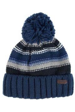 Bonnet Barbour BAACC1796 GY15 Chapeaux homme bleu(127981996)