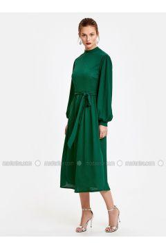 Green - Dresses - LC WAIKIKI(110330415)