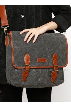Black - Shoulder Bags - Ottobags(110318546)