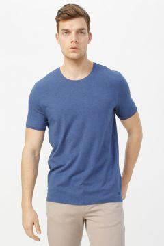 Beymen Business Mavi T-Shirt(114004508)