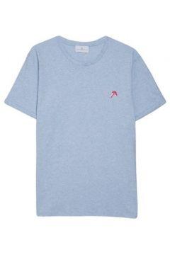 T-shirt Cuisse De Grenouille Caillou 03(115514291)