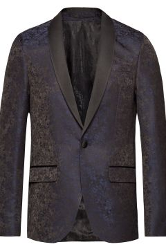6255 - Star Sj. Normal Blazer Jackett Blau SAND(109274183)