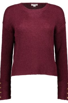 Pullover aus Mohair-Wolle Testud(117874036)