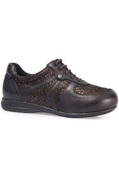 Chaussures Calzamedi CHAUSSURES PELLE ELASTIQUE DIABETIQUE W(127863645)
