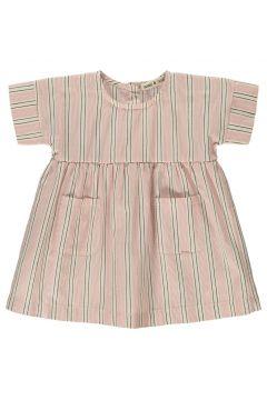 Kleid mit Streifen(113867708)