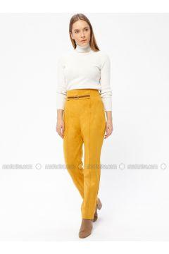 Mustard - Pants - REPP(110339089)