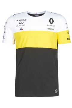T-shirt Le Coq Sportif RENAULT Tee SS M(127935689)