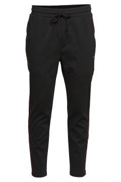 Davel Sweatpants Jogginghose Schwarz HUGO(98378350)