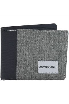 Animal Provoked Wallet grey(100780294)