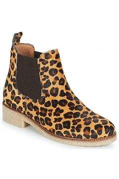 Boots Bensimon BOOTS CREPE(88524071)