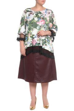 Блуза DONATELLA VIA ROMA(121002069)