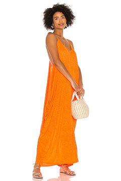 Макси платье grecian - Pitusa(118966494)