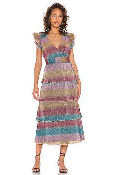 Макси платье marika - SAYLOR(118965664)
