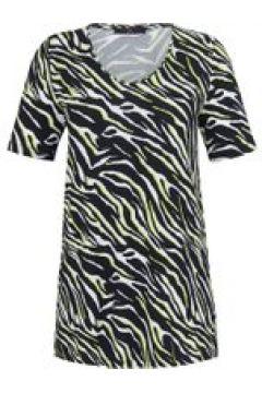 T-Shirt V-Ausschnitt Emilia Lay multicolor(111501591)