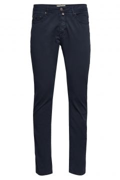 James Textured 5-Pkt Slim Jeans Blau MORRIS(109013558)