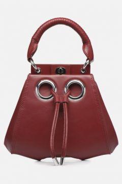 Behno - Ayla Bag Mini - Handtaschen / rot(116937530)