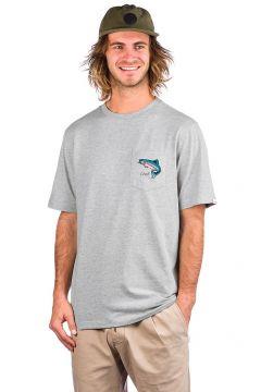 Coal Crater T-Shirt grijs(100661566)