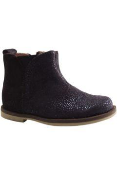Boots enfant Kickers MOOKY(115426558)
