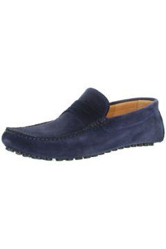 Chaussures Les Mocassins Tropéziens Mocassins les tropéziens ref_lmc43296 Marine(88517806)