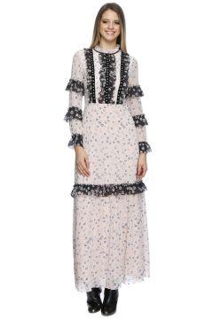 Glamorous Pudra Elbise(113955777)