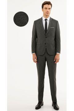 Pierre Cardin Füme Takım Elbise(124927281)