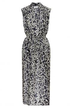 Kleid aus Seide Dreamer(117482305)